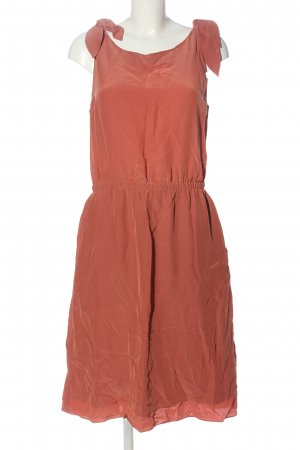 & other stories A-Linien Kleid braun Casual-Look
