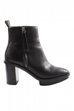 & other stories Heel Boots black