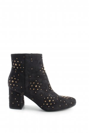 & other stories Ankle Boots schwarz Casual-Look