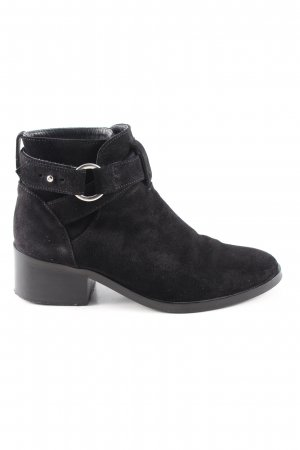 & other stories Ankle Boots black casual look