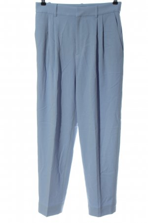 & other stories Pantalon blauw casual uitstraling
