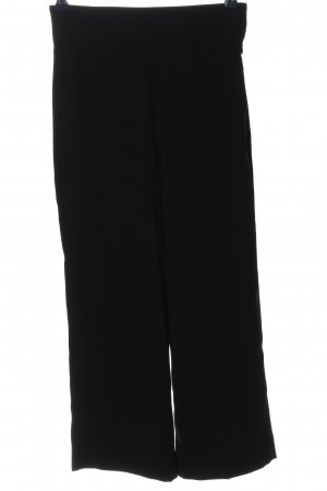 & other stories Pantalon «Baggy» noir style d'affaires
