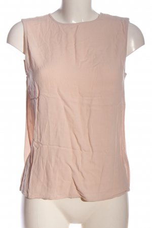 & other stories Basic topje roze casual uitstraling