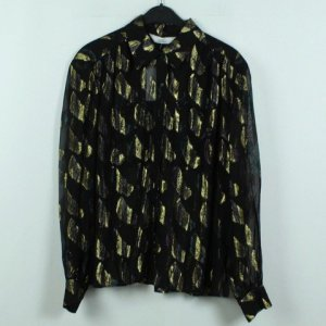 & other stories Oversized Blouse multicolored polyester
