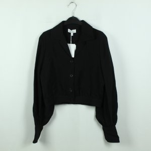 & other stories Long Sleeve Blouse black