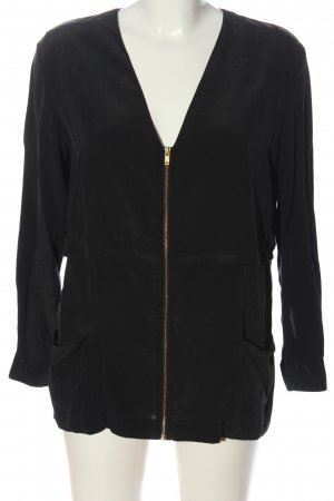 & other stories Blouse Jacket black casual look