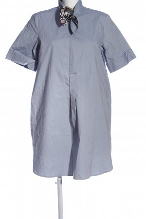 & other stories Blousejurk blauw casual uitstraling