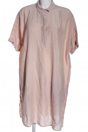 & other stories Blusenkleid pink Casual-Look