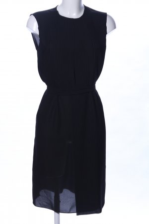 & other stories Robe chemisier noir style d'affaires