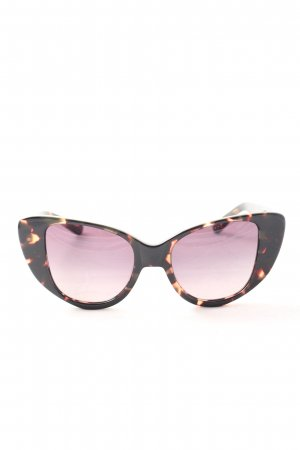 & other stories Gafas multicolor look casual