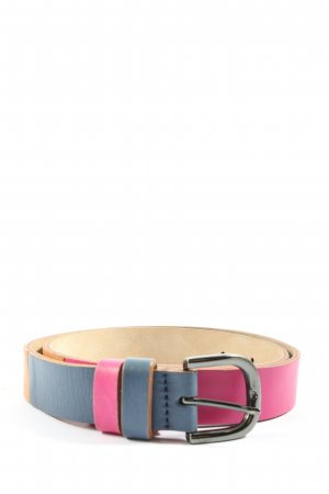& other stories Canvas Belt multicolored casual look