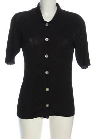 & other stories Cardigan black casual look