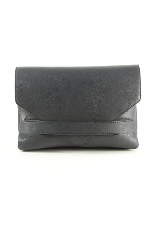 & other stories Clutch schwarz Casual-Look