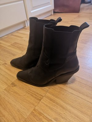 & other stories, Cowboy Boots, 39, wie neu