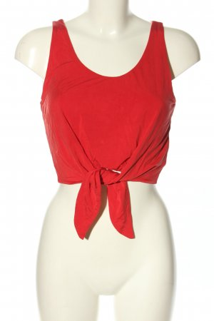 & other stories Cropped Top rot Casual-Look