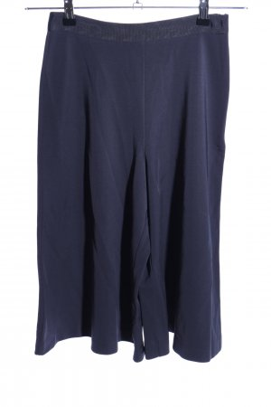 & other stories Culottes blau Elegant