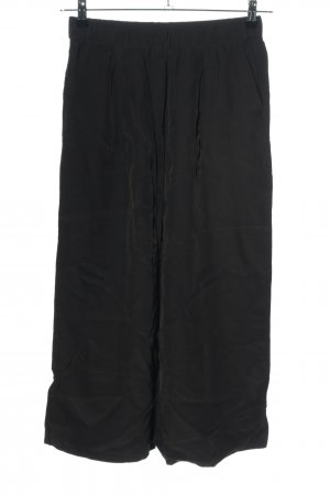 & other stories Pantalone culotte nero stile casual
