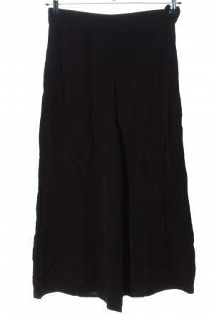 & other stories Culottes black casual look
