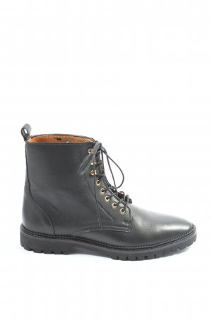 & other stories Desert Boots schwarz Casual-Look
