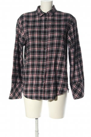 & other stories Flannel Shirt allover print casual look
