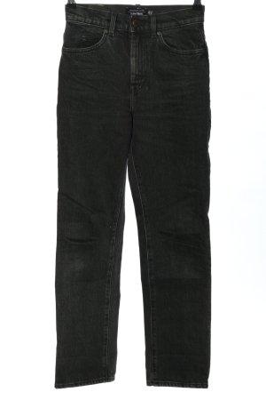 & other stories High Waist Jeans schwarz Casual-Look