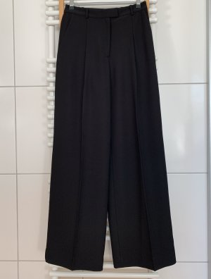 & other stories Pantalon taille haute noir