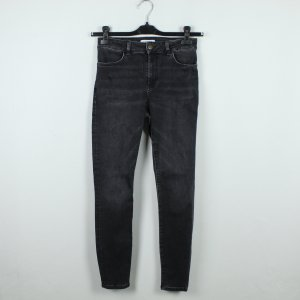 & other stories Jeans Gr. 29 grau (19/12/023)