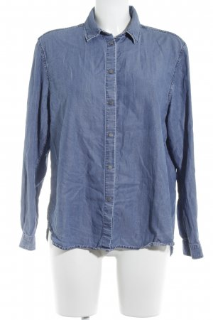 & other stories Denim Blouse blue casual look