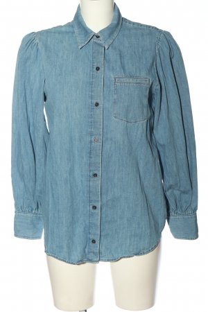 & other stories Denim Shirt blue casual look