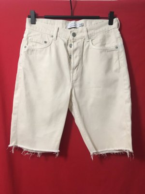 & other stories jeansshorts