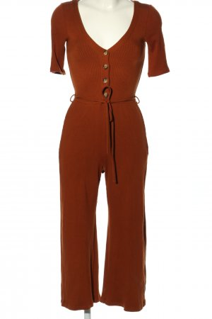 & other stories Jumpsuit hellorange Casual-Look