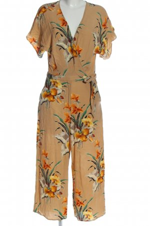 & other stories Jumpsuit Blumenmuster Elegant