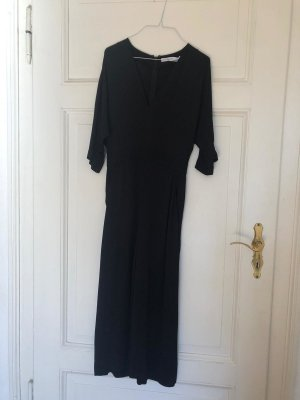 & other stories Jumpsuit zwart Viscose