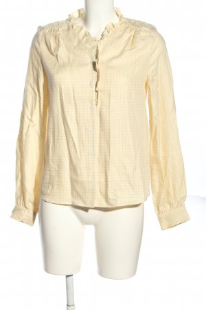 & other stories Camicia a scacchi stampa integrale stile casual