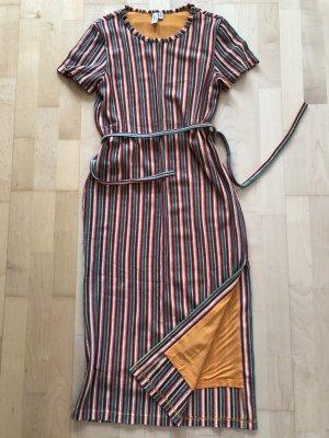 & other stories Midi-jurk veelkleurig Polyester