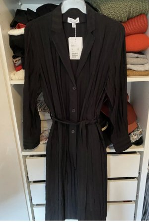 & other stories Blouse Dress black