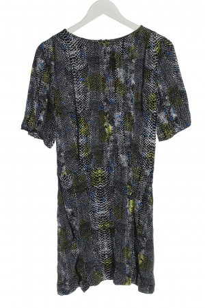 & other stories Shortsleeve Dress animal pattern casual look