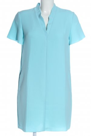 & other stories Shortsleeve Dress blue casual look