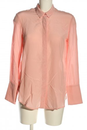 & other stories Blusa de manga larga rosa estilo «business»