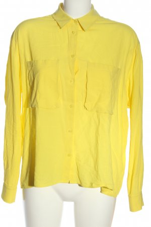 & other stories Long Sleeve Shirt primrose casual look
