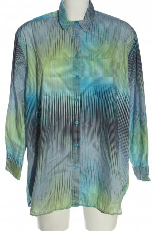 & other stories Long Sleeve Shirt color gradient extravagant style