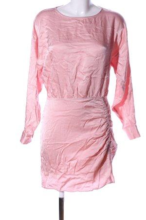 & other stories Langarmkleid pink Elegant