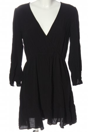 & other stories Longsleeve Dress black casual look