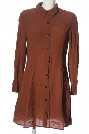 & other stories Longsleeve Dress brown casual look
