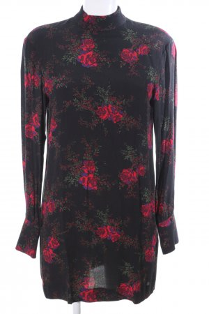 & other stories Longsleeve Dress allover print casual look
