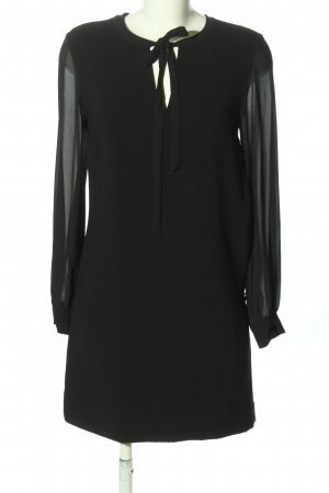 & other stories Longsleeve Dress black business style