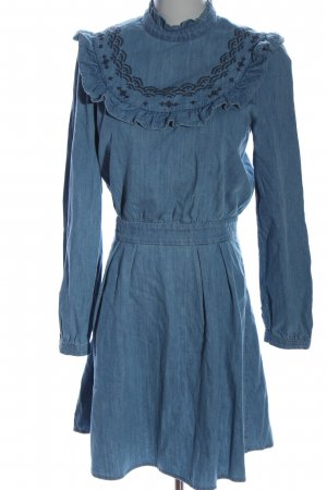 & other stories Longsleeve Dress blue casual look