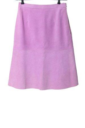 & other stories Lederrock pink Elegant