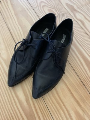 & other stories Wingtip Shoes black