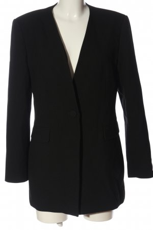 & other stories Long Blazer black business style